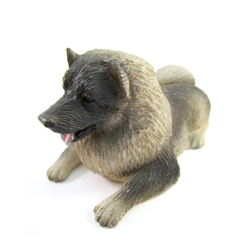 Keeshond - Honor Your Pet